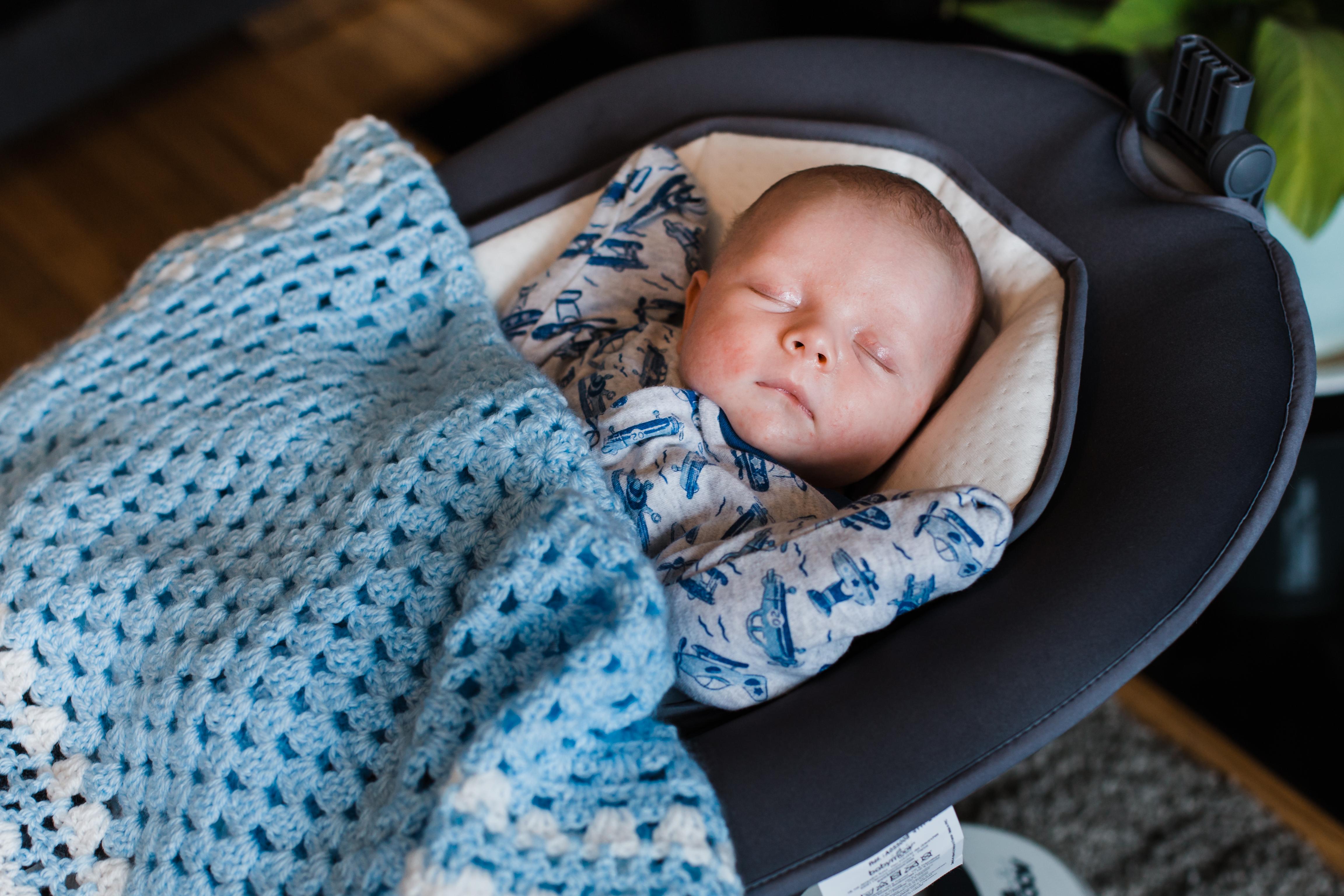 Blake - Newborn-2